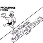 Werdener Partyserivce